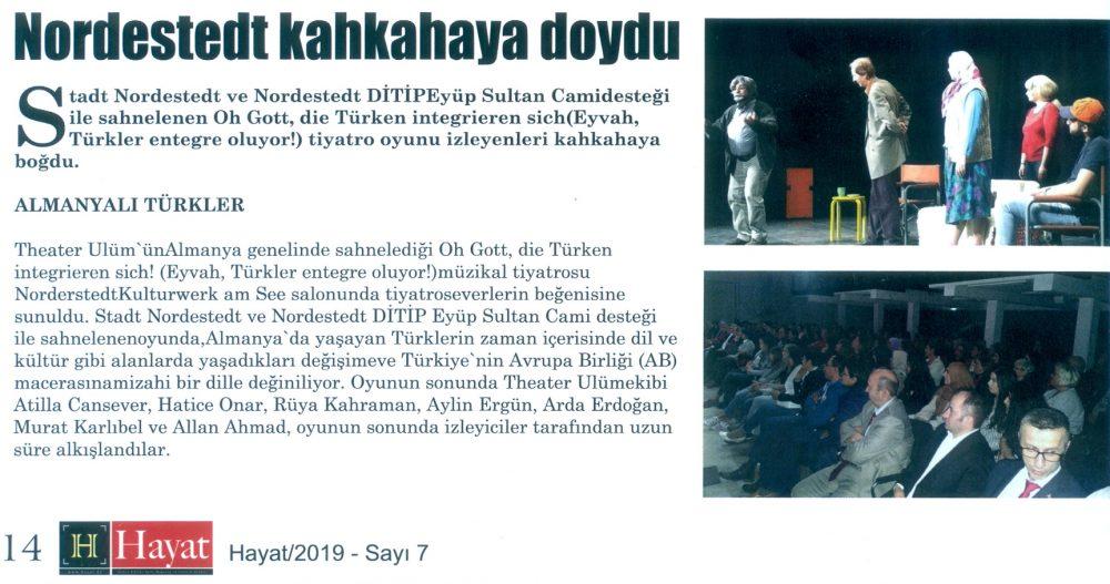 Zeitungsartikel 5